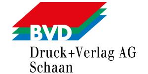 BVD Druck + Verlag AG