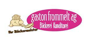 Bäckerei-Konditorei Gaston Frommelt