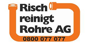 Risch reinigt Rohre AG